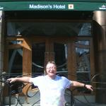 A Madison at The Madison Hotel