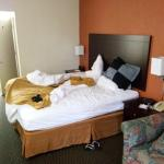 Photo de Quality Inn North