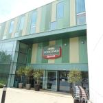Courtyard by Marriott London Gatwick Airport Hotel Foto