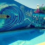 Foto di Casa Offshore Surf, Kitesurf & SUP Lodge