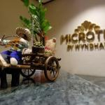 Photo de Microtel Inn & Suites by Wyndham Cabanatuan