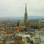 Photo de Sofitel Vienna Stephansdom