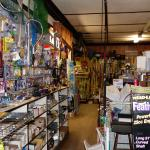 R. A Ward and Son General Store