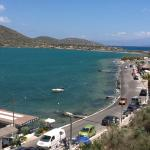 Elounda view 1