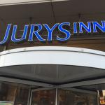 Jurys Inn Prague Foto