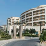 Radisson Blu Resort & Spa, Malta Golden Sands resmi
