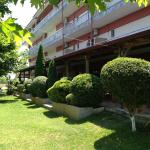 Denis Hotel and Bungalows