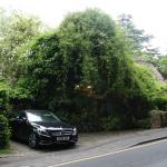 Foto van Wizards Thatch at Alderley Edge