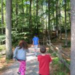 Foto di Whispering Pines Campground
