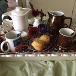 American Country Bed and Breakfast Foto