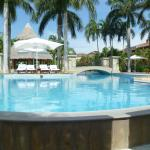 JW Marriott Panama Golf & Beach Resort resmi