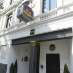Photo de BEST WESTERN Hotel City