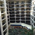 Foto van Embassy Suites by Hilton Baltimore - North/Hunt Valley