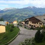 Photo de Club Med Peisey-Vallandry