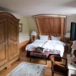 Chambre - appartement