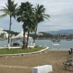 Foto de Las Hadas Golf Resort and Marina