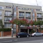 Foto de Adina Apartment Hotel South Yarra