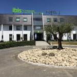 Ibis Budget Toulouse Labège