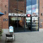 Photo of MEININGER Hotel Brussels City Center