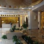 Φωτογραφία: Zoyi International Business Hotel