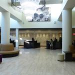 Photo de Newark Liberty International Airport Marriott
