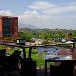 Foto de Hotel Barcelona Golf Resort & Spa