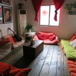 Photo de Chengdu Flipflop Lounge Hostel