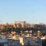 Athens Center Square resmi
