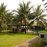 Foto de Hoi An Riverside Bamboo Resort