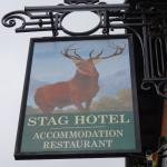 Stag Hotelの写真