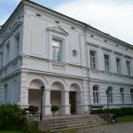 Photo de Hotel Svarta Slott / Mustion Linna / Mustio Manor Hotel
