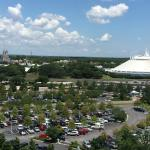 Disney's Contemporary Resort Foto