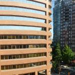 Holiday Inn Hotel & Suites Vancouver Downtown Foto
