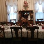 Bellaire Bed and Breakfast Foto