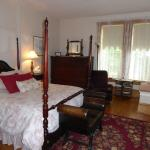 Φωτογραφία: Millisle Bed and Breakfast