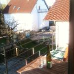 Foto Aach Bodensee Motel