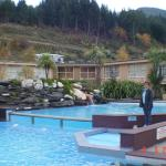 Mercure Resort Queenstown Foto
