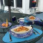 Welch House Inn Bed and Breakfast Foto