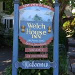 ภาพถ่ายของ Welch House Inn Bed and Breakfast