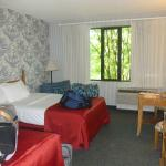 Photo de Woodlands Hotel & Suites - Colonial Williamsburg