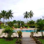 Photo de Waidroka Bay Resort
