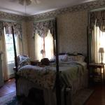 Foto de Peach Grove Inn