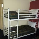 Small Family Bunk Rooms