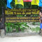 Visiting Maya Bay Krabi
