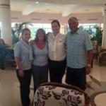 Great holiday, staff are exceptional, friendly and help to make us have a wonderful holiday
