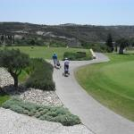 The Walker Cup 13th July 2015 Minthis Hills