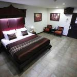 Foto de Raming Lodge Hotel & Spa