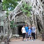 Foto de Indochina Pioneer - Day Tours