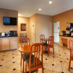Photo de BEST WESTERN Lake Conroe Inn