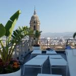 Photo de AC Hotel Malaga Palacio by Marriott